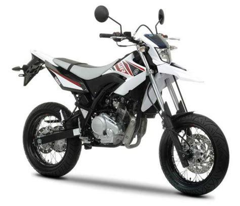 125ccm Motorrad Yamaha Supermoto by Yamaha Wr125x Supermoto 125cc Motorspeed Freakz