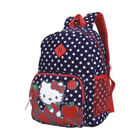 Tas Sekolah Anak Perempuan Catenzo Junior 3 jual catenzo jr hello tas sekolah anak perempuan
