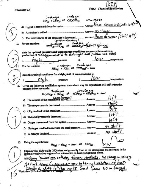 Properties Of Water Worksheet Key by 2 2 Properties Of Water Answer Key The Knownledge