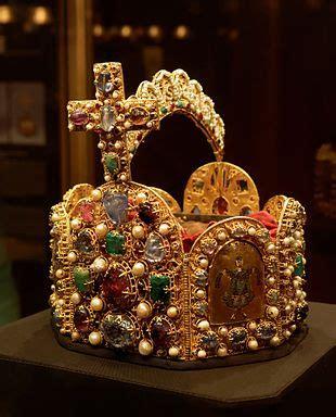 Goldkrone Polieren krone boarische