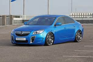 Opc Opel Opel Insignia Opc Tuned By Mr Car Design Autotribute