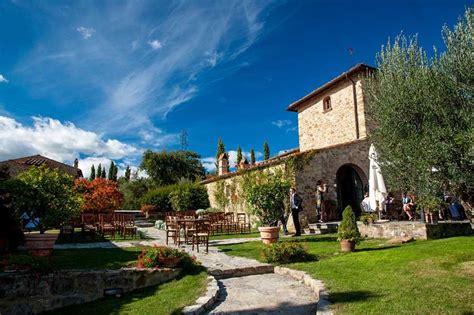 Casa Cornacchi by Casa Cornacchi For Siena Wedding Tuscany