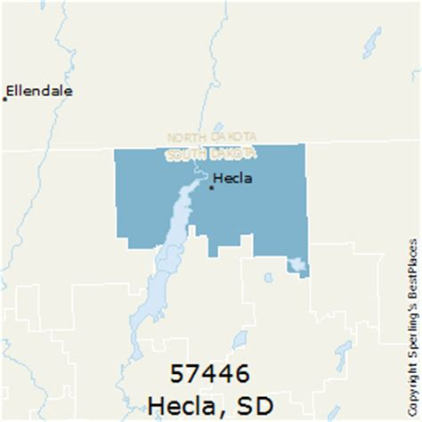 best places to live in hecla (zip 57446), south dakota
