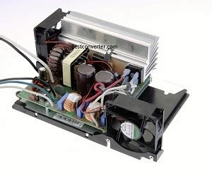 Progressive Dynamics Inteli Power 4655 Mba by Pd4655mba Wildkat 55 Board Assembly For Wfco 8955