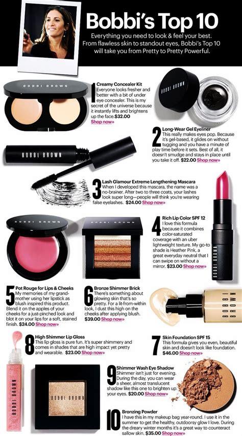 eyeliner tutorial bobbi brown bobbi brown tutorial beauty pinterest