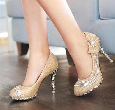 High Heels Wedding Gold Tb33 pin icarly sam 2012 on