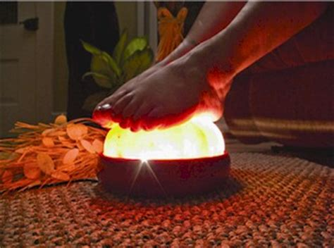 Himalayan Salt Foot Detox Blocks Do They Work by And Foot Detoxer