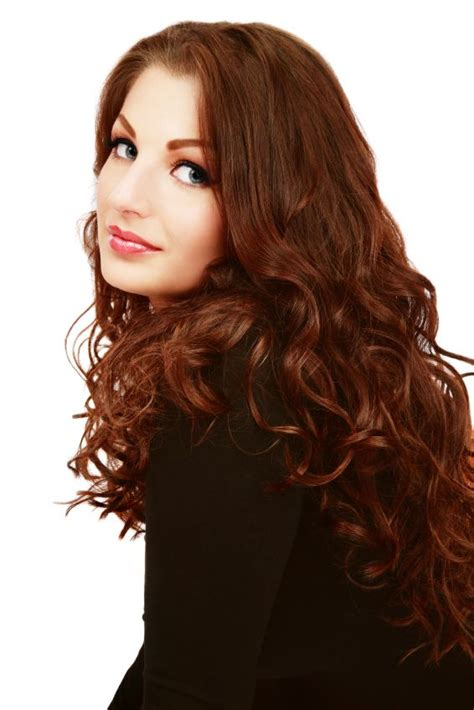 body wave perm long hair long loose curls be you tiful pinterest