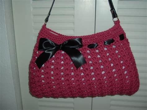 pattern crochet handbag 29 crochet bag patterns guide patterns