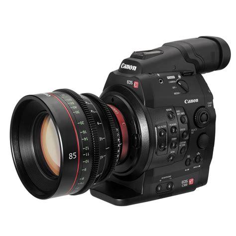 Kamera Canon C300 canon eos c300 ii specs rumors news at cameraegg