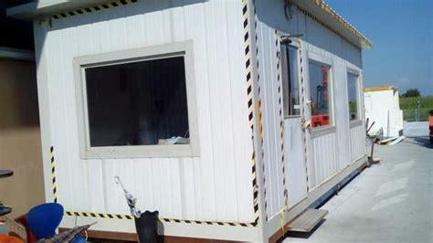cerco box auto usato container box ufficio coibentato usato a verona kijiji