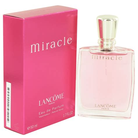 Parfum Lancome Miracle miracle by lanc 244 me 2000 basenotes net