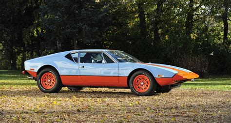 Bonham Chrysler Complaints by Caf 201 Racer 76 Is Now The Time To Buy A De Tomaso Pantera
