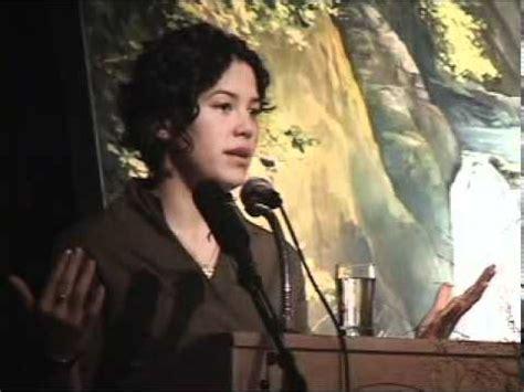 Severn Suzuki Now Severn Cullis Suzuki Keynote Address