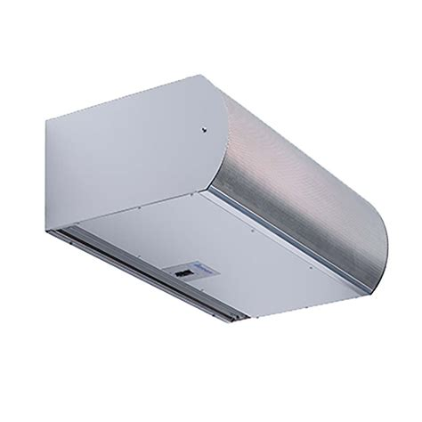 electric air curtain heaters ahc10 2072e berner architectural high performance air