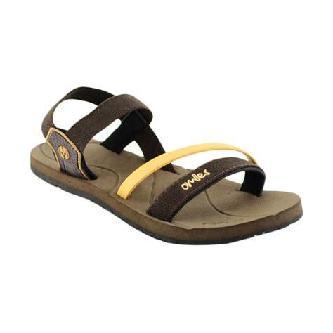 jual omiles irina brown sandal wanita harga