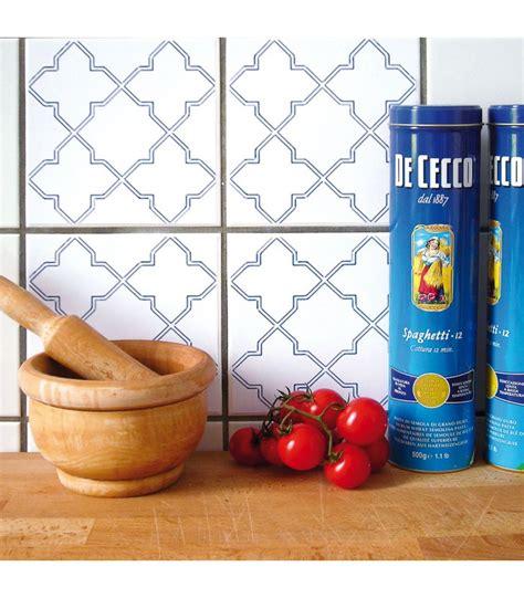 stickers cuisine stickers pour carrelage cuisine ou salle de bain souk