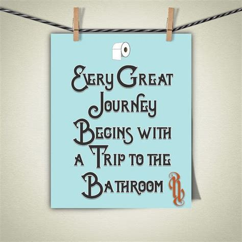 funny bathroom sayings the 25 best funny bathroom quotes ideas on pinterest