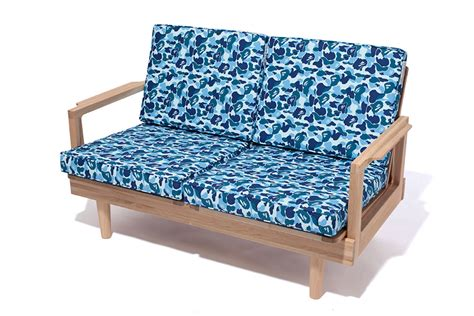bape couch bape will be releasing a furniture line agoodoutfit