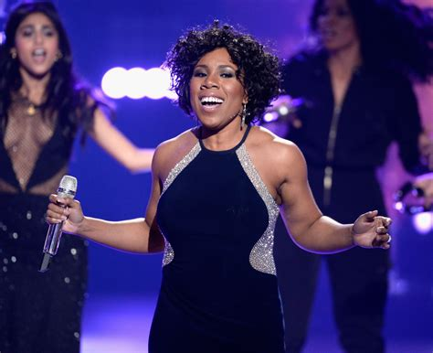 American Idol Show by Melinda Doolittle In Fox S American Idol Finale For The