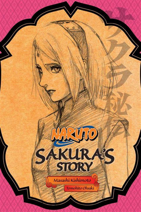 naruto hot springs fanfiction naruto sakura s story book by tomohito ohsaki masashi