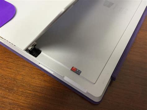 Slot Holder Tempat Kartu Tempat Dudukan Kartu Sim Oppo R9s Gold 16 dasar tips untuk menguasai microsoft surface pro 3
