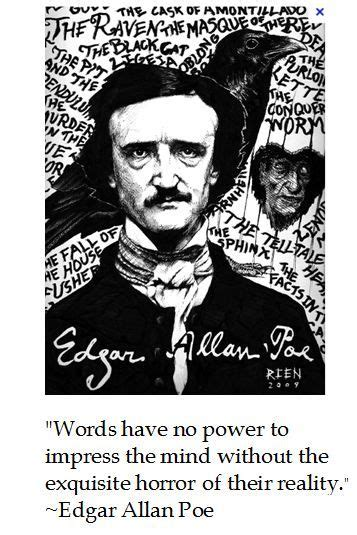 edgar allan poe biography facts 19 best images about favorite poems on pinterest