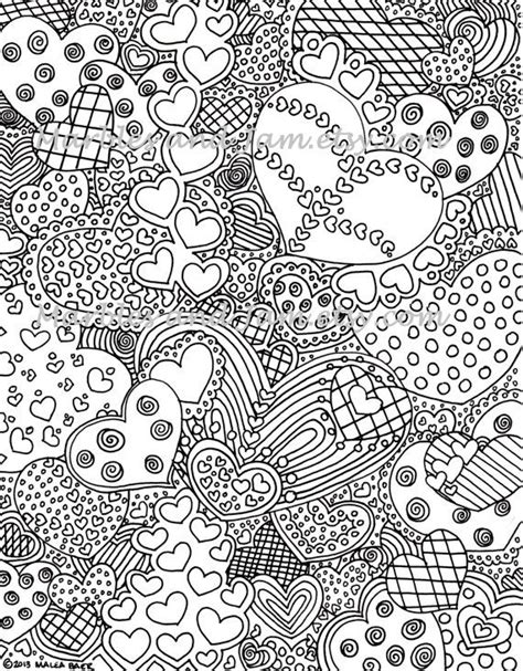 really hard coloring pages more images of printable