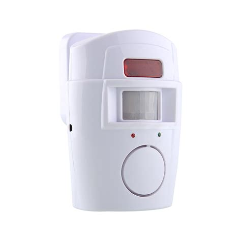 home security ir infrared wireless remote motion