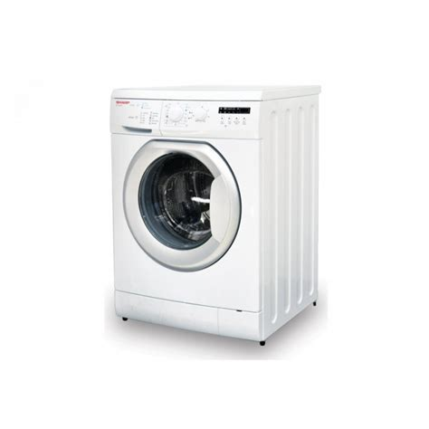 Mesin Cuci Laundry Sharp sharp esfl 1080s