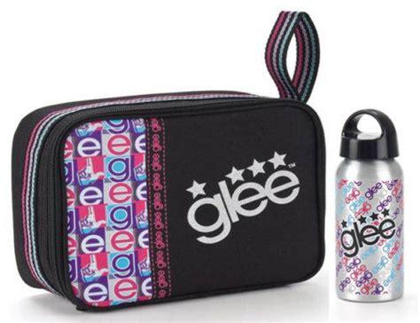 Lunch Bag Lapis Almunium glee lunch bag aluminium bottle brand new ebay