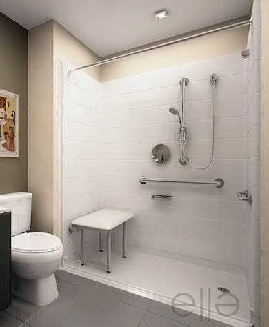 disabled bathrooms showers 23 bathroom designs with handicap showers messagenote