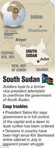 south sudan news today uk to airlift britons from south sudan today after at