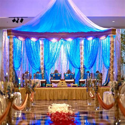 Decoration Ideas Pictures by Importance Of Wedding Stage Decoration
