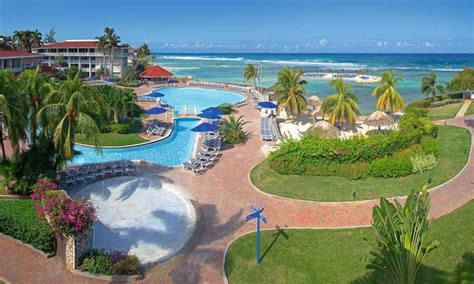 all inclusive top secret jamaica resort with airfare from travel by jen in montego bay groupon