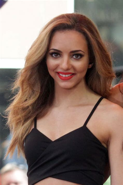 layout jade thirlwall messy hairstyles steal her style page 6 auto design tech