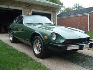 Nissan 280z For Sale 1978 Nissan 280z For Sale Collectorcarsforsale