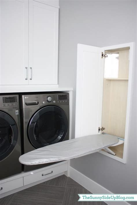 hton design laundry room best 25 iron board ideas on pinterest diy ironing board