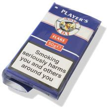 players pipe tobacco
