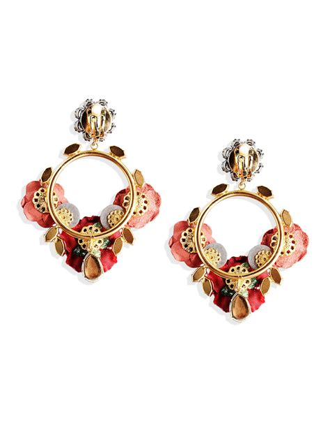 jewelry earrings dolce gabbana earrings in lyst