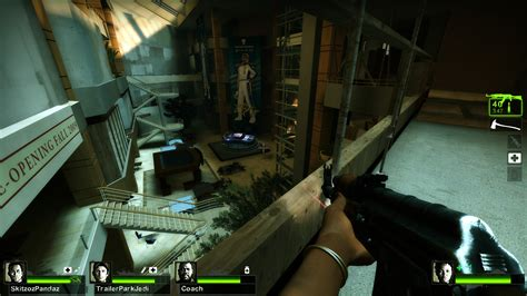 mod game left 4 dead 2 enb and sweetfx for left 4 dead 2 at left 4 dead 2 mods