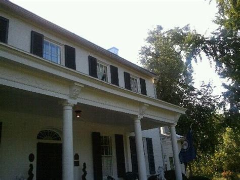 bed and breakfast near louisville ky book on