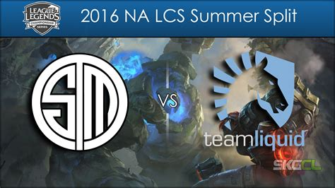 Kaos Team Liquid Dota 2 team mid vs team liquid tsm dominando como nunca