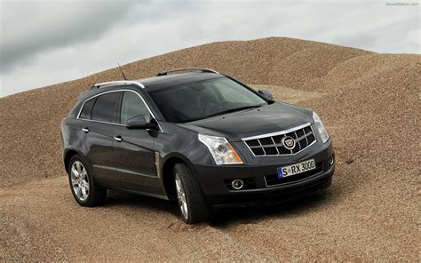 cadillac srx 2011 widescreen exotic car image 22 of 46 diesel station