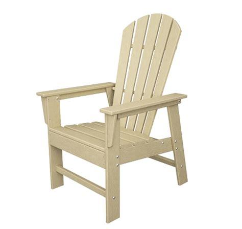 south dining chair sand shop alumispan