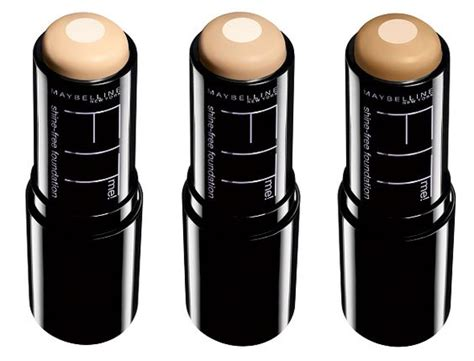 Maybelline Stick Contour maybelline fit me foundation stick great for highlighting