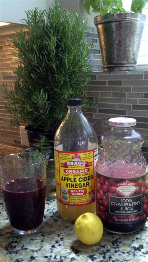 2 Day Cranberry Juice Detox by An Awesome Daily Liver Cleanser 1 2 Cup Cranberry