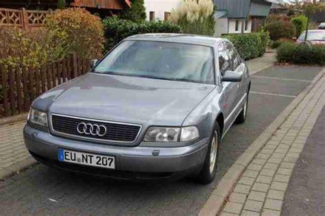 Audi A8 4 2 Quattro Technische Daten by Audi A8 4 2 Quattro Baujahr 1996 312 000 Km Tolle