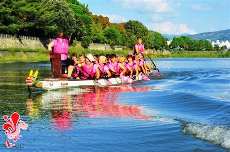 dragon boat italia si rinnova l appuntamento con il dragon boat pink meeting