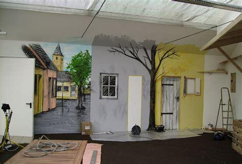 Moderne Wandmalerei Ideen by Wandgestaltung Au 223 En My